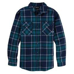 koszula BURTON - Brighton Perf Fl Dress Blue Classic (400) rozmiar: S