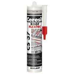 Specjalistyczny uszczelniacz dekarski Ceresit 280 ml szary
