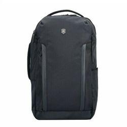 """Victorinox Altmont Professional Deluxe Travel plecak na laptopa 15,4"""" / czarny ZAPISZ SIĘ DO NASZEGO NEWSLETTERA, A OTRZYMASZ VOUCHER Z 15% ZNIŻKĄ"""