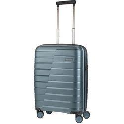 Travelite Air Base mała walizka kabinowa 55 cm / niebieski - niebieski ZAPISZ SIĘ DO NASZEGO NEWSLETTERA, A OTRZYMASZ VOUCHER Z 15% ZNIŻKĄ