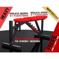 Ławki treningowe, Kelton HL9 Heavy Tryton - produkt w magazynie - szybka wysyłka!