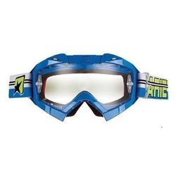 Ariete Gogle Adrenaline Profi kolor FLUO niebieski