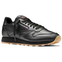 Buty damskie Reebok Classic Leather - 49804 - Intense Black/Gum 229 zł bt (-30%)