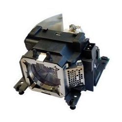 Lampa do PANASONIC PT-VX42ZEJ - generyczna lampa z modułem (original inside)