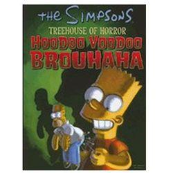 Bart Simpson´s Treehouse of Horror: Hoodoo Voodoo Brouhaha Matt Groening