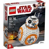 Klocki dla dzieci, LEGO® Star Wars 75187 BB-8 wyprzedaż