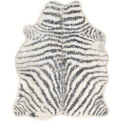 HK Living Dywan zebra 85x100cm TAP0869