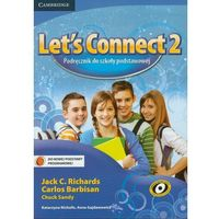 Leksykony techniczne, Let\'s Connect 2 Podręcznik (opr. miękka)
