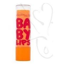 Maybelline Baby Lips Balsam do ust w sztyfcie Cherry Me 4,4g