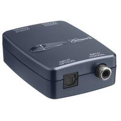 Konwerter audio VOGELS SAVA 1031 (Toslink na Coaxial, Coaxial na Toslink)