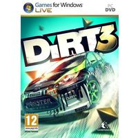 Gry na PC, DIRT 3 (PC)