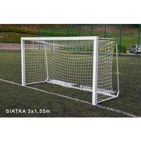 Piłka nożna, Siatka na bramkę ŻAK 3x1,55m