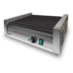 10-rolkowy grill do parówek, rolki teflonowe | LOZAMET, GR1A10T