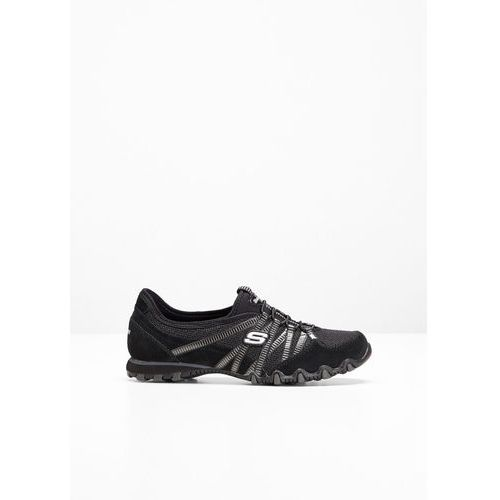 Damskie obuwie sportowe, Buty wsuwane Skechers bonprix czarny