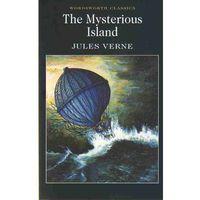 Literatura młodzieżowa, The Mysterious Island (opr. miękka)