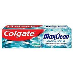 Colgate Pasta do zębów Max Clean Mineral Scrub 100ml