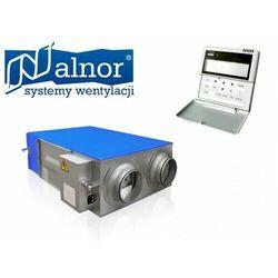 Rekuperator podwieszany z odzyskiem ciepła i wilgoci 250m³/h (HRU-ERGO-250)