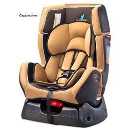 Caretero Fotelik samochodowy Scope Deluxe, Cappuccino