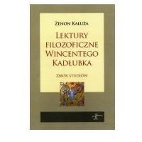 Filozofia, Lektury filozoficzne Wincentego Kadłubka