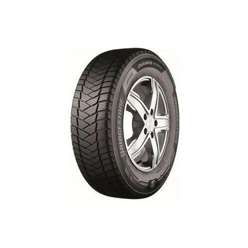 Opony całoroczne, Bridgestone Duravis All Season 235/65 R16 121 R