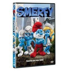 Smerfy (DVD) - Raja Gosnell DARMOWA DOSTAWA KIOSK RUCHU