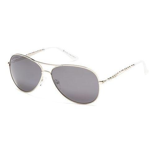 Okulary przeciwsłoneczne, Okulary przeciwsłoneczne Solano SS 10168 A