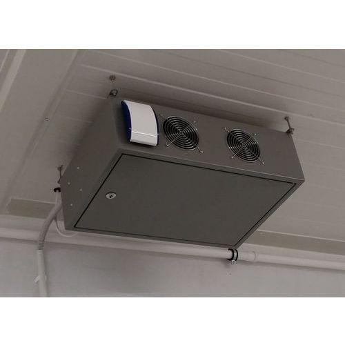 Sterowniki systemów alarmowych, Atom 1 do chłodni + sterownik