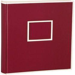 Album na zdjęcia Die Kante Jumbo burgund