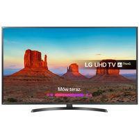 Telewizory LED, TV LED LG 55UK6470