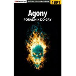 Agony - Natalia Fras «N.Tenn» - ebook