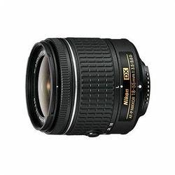 Nikon AF-P DX NIKKOR zoomobjektiv