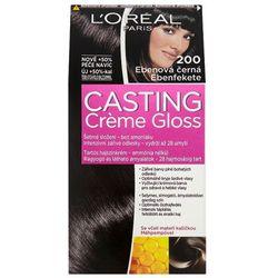 L'Oréal Paris Casting Creme Gloss farba do włosów odcień 210 Blue Black