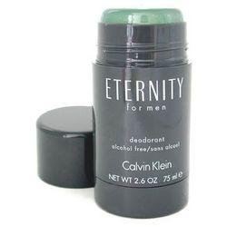 Calvin Klein Eternity Men dezodorant sztyft 75ml + Próbka Gratis!