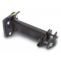 Wspornik mocujący do sztycy kierownicy BASIL BASEASY SYSTEM EC moc.22-25,4mm, system mocowania kosza odpinany