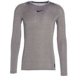 Nike Performance PRO COMPRESSION Podkoszulki carbon heather/black/(black)