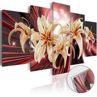Obrazy, Obraz na szkle akrylowym - Magia namiętności [Glass]