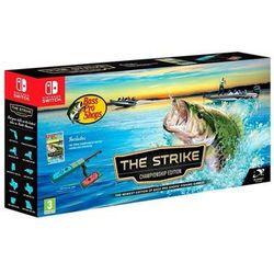 Bass Pro Shops: The Strike - Championship Edition - Nintendo Switch - Symulator