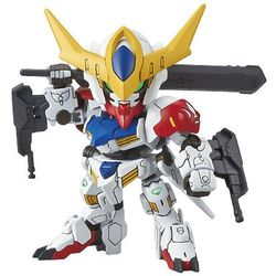 Figurka BANDAI SD EX-STD 014 Gundam Barbatos Lupus