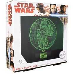 Lampka GOOD LOOT Stars Wars Death Star Light