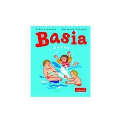 """Książka """"Basia i basen"""" 3Y37FL Oferta ważna tylko do 2023-04-03"""