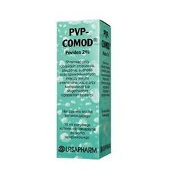 Pvp-Comod - Krople Do Oczu - 10ml