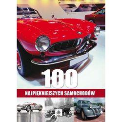 100 najpiekniejszych samochodów (opr. twarda)