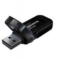 Flashdrive, Adata USB 2.0 32GB AUV240-32G-RBK