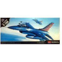 Figurki i postacie, ACADEMY U.S Air Force F -16A