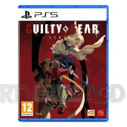 Guilty Gear Strive (PS5)