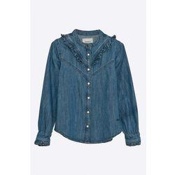 Pepe Jeans - Koszula dziecięca Rosy Ruffled 122-176 cm