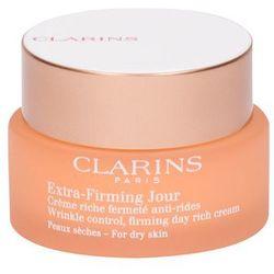 Clarins Extra Firming Jour SPF15 krem do twarzy na dzień 50 ml tester dla kobiet