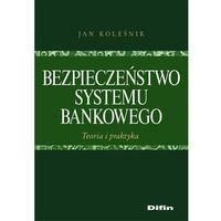 Leksykony techniczne, Bezpieczeństwo systemu bankowego (opr. miękka)