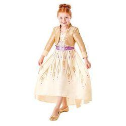 Kostium Anna Frozen 2 Prolog dla dziewczynki - Roz. S
