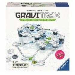 Zestaw startowy RAVENSBURGER Gravitrax 27504